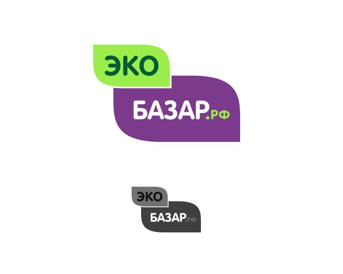 Логотип компании натуральных (фермерских) продуктов фото f_5575941530e3325d.png