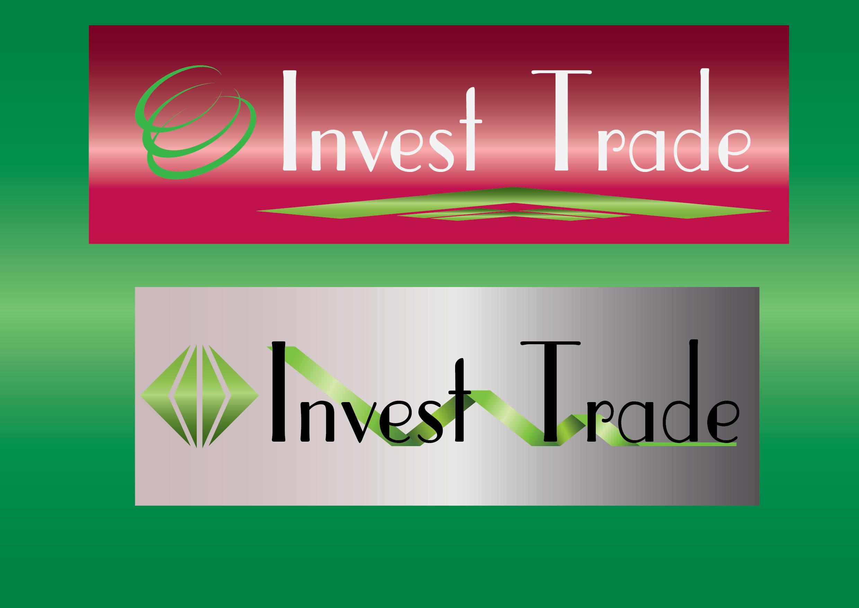 Разработка логотипа для компании Invest trade фото f_265511fa0875a94d.jpg