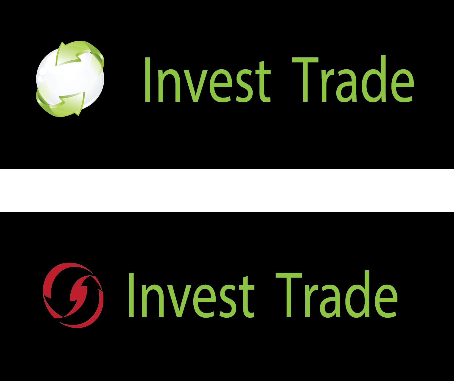 Разработка логотипа для компании Invest trade фото f_4905120f3aedea2c.jpg