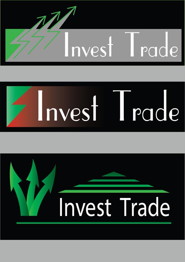 Разработка логотипа для компании Invest trade фото f_606511e5c799cd4f.jpg
