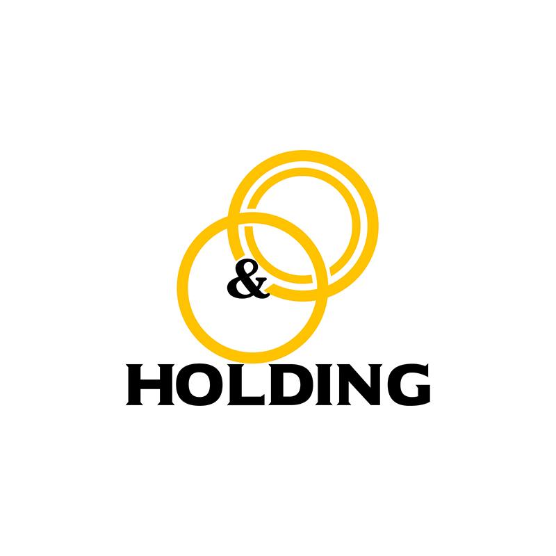 "Разработка Логотипа +  Фирменного знака для компании ""O & O HOLDING"" фото f_6475c7aaeb540b1c.jpg"