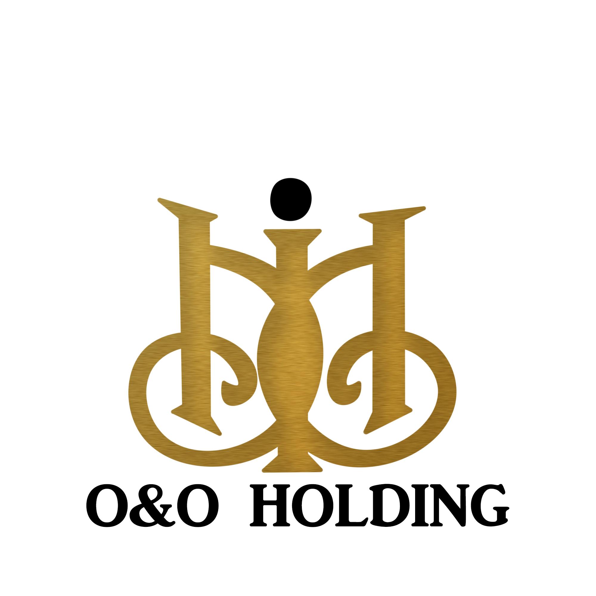 "Разработка Логотипа +  Фирменного знака для компании ""O & O HOLDING"" фото f_8585c7abc40ac620.jpg"