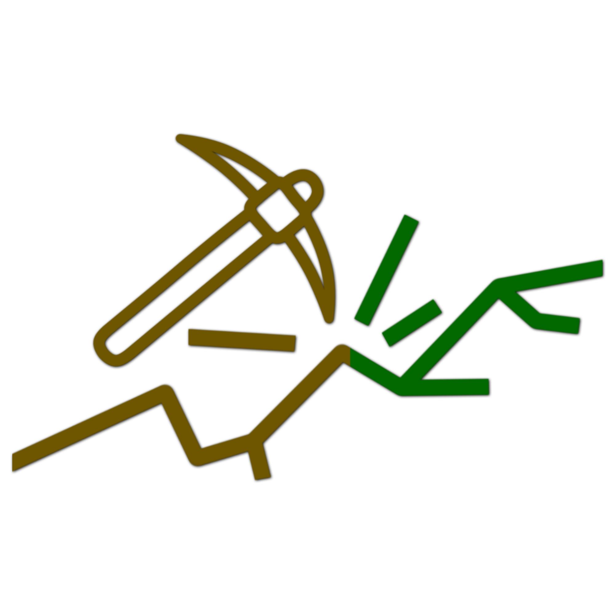 Логотип для камнедобывающей компании фото f_9445b992100be082.png