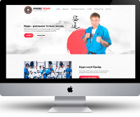 Клуб Прайд CMS WordPress