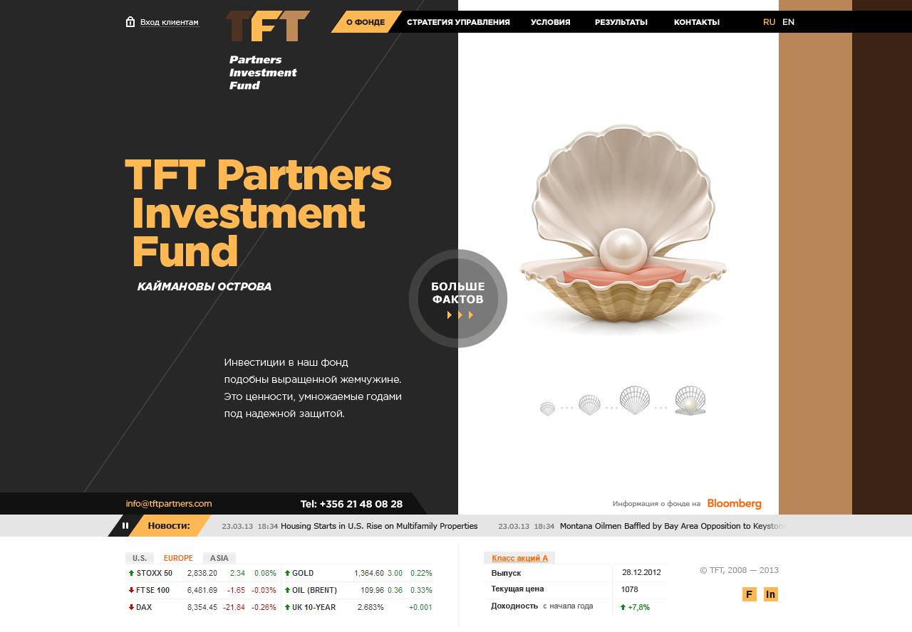 TFT Partners