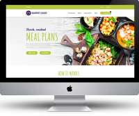 Meal Plans интернет-магазин