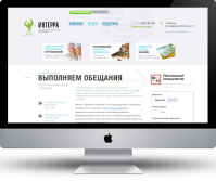 Интера CMS WordPress