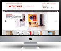 Интернет-магазин Sofia