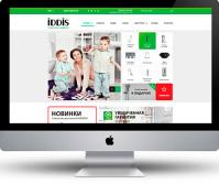 Интернет-магазин IDDIS