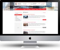 Департамент развития предприятий CMS WordPress