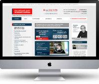 Российский центр правовой помоши CMS WordPress