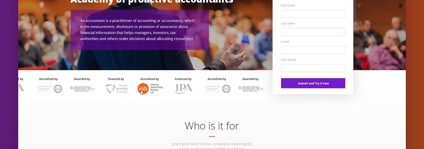 Academy of Proactive Accountants