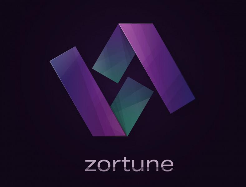 Логотип для компании Zortune