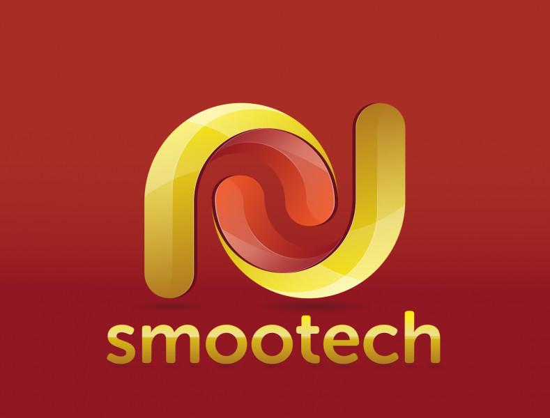 Дизайн логотипа для компании Smootech