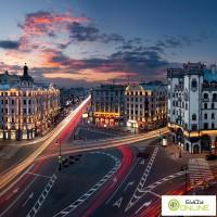 Новость: обсуждение  развития транспорта в Санкт-Петербурге