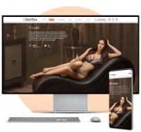 """Wordpress CMS Сайт-каталог """"Специализированная мебель"""" (Киев)"""
