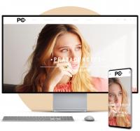 WP+Woocommerce CMS Интернет-магазин (Португалия)