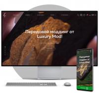 CMS WP+Woocommerce Интернет-магазин кастомных чехлов для мобильных устройств (Москва)
