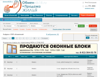 Парсер obmennik18.ru