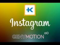 Автоматизация регистрации в Instagram