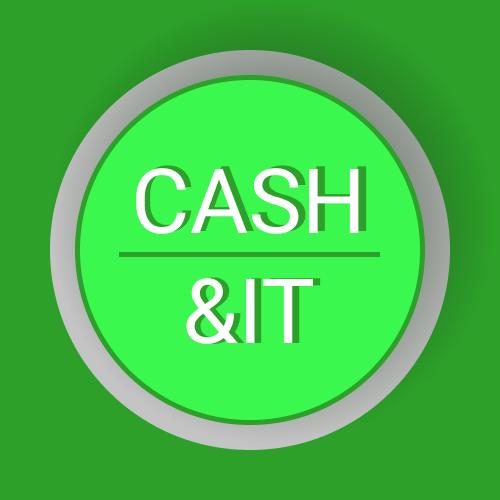 Логотип для Cash & IT - сервис доставки денег фото f_0715fe267ae63995.png