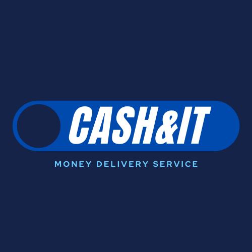 Логотип для Cash & IT - сервис доставки денег фото f_3355fe13e4950285.png