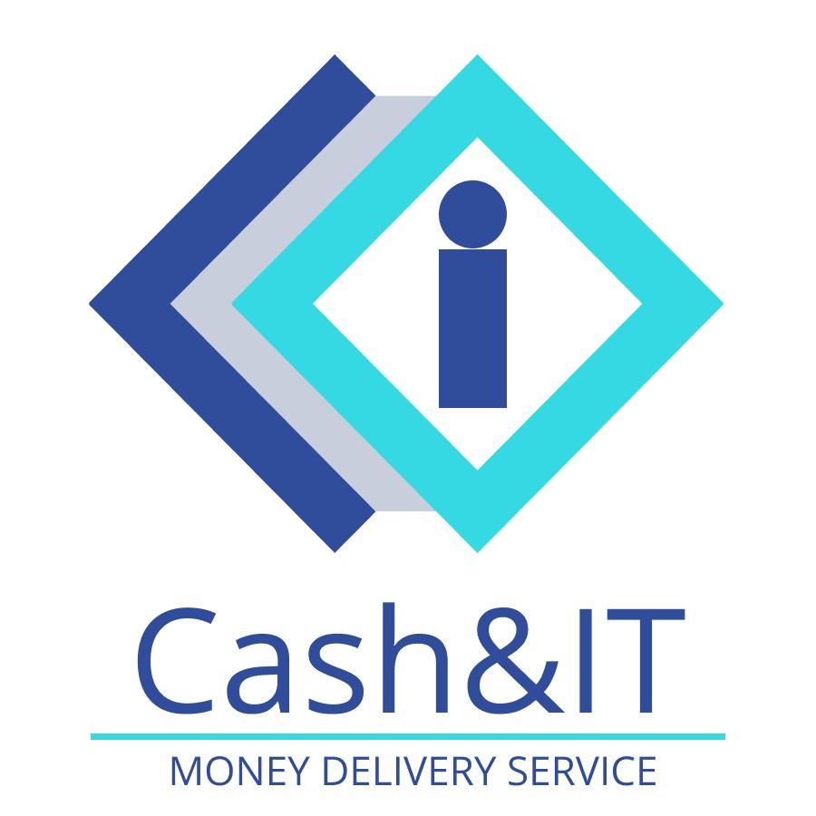 Логотип для Cash & IT - сервис доставки денег фото f_4485fe868b3c2b2a.png