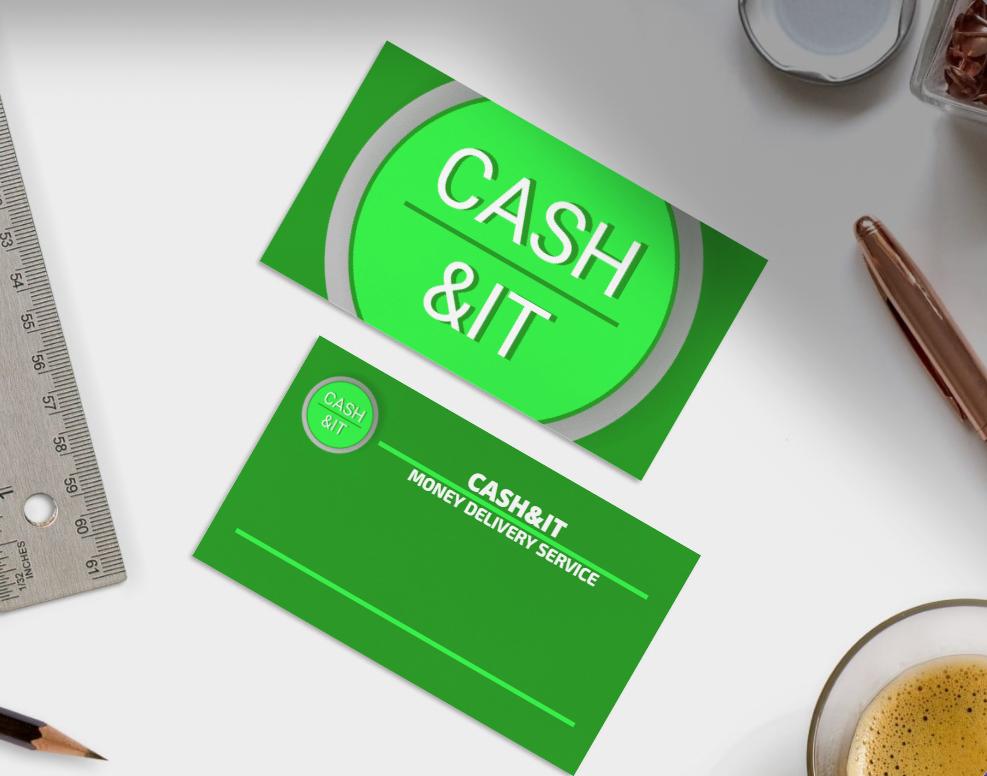 Логотип для Cash & IT - сервис доставки денег фото f_5445fe2681b12a9b.png