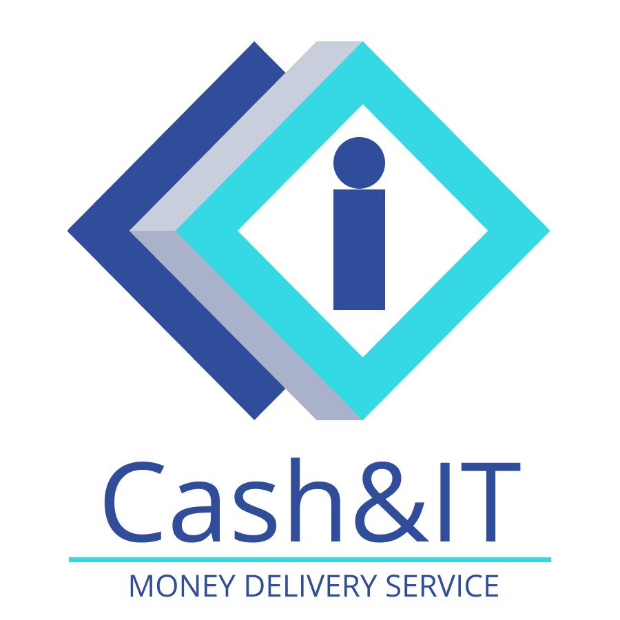 Логотип для Cash & IT - сервис доставки денег фото f_5975fe88197aae3b.png