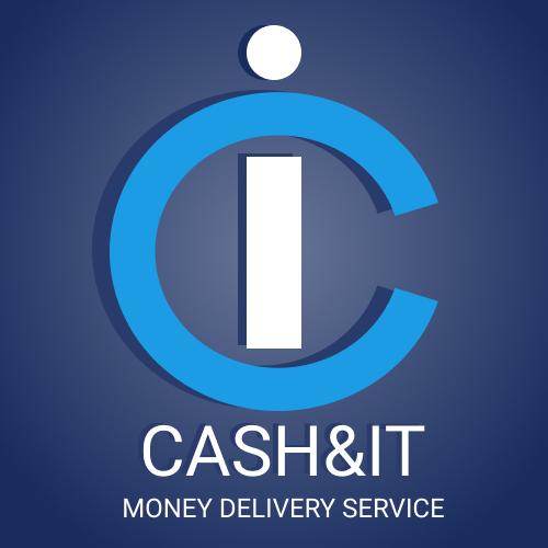 Логотип для Cash & IT - сервис доставки денег фото f_6305fe45feeee802.png