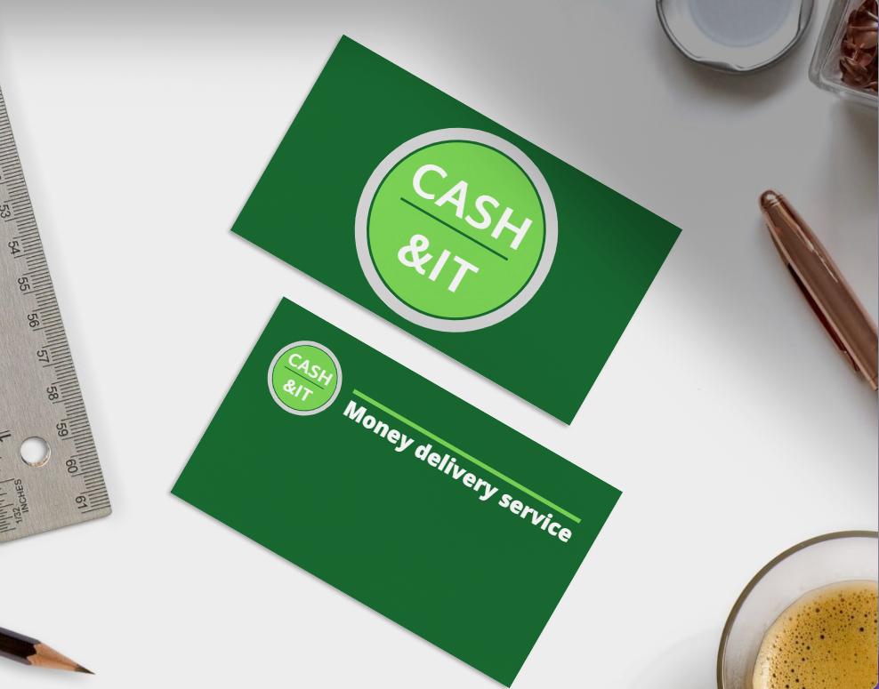 Логотип для Cash & IT - сервис доставки денег фото f_9005fdf77e20379d.png