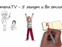 Создание рисованного видео (дудл-видео, doodlevideo) на 1 минуту