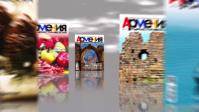 Рекламный ролик для сайта www.armeniatravel.ru