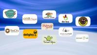 Рекламный ролик для интернет-магазина чая