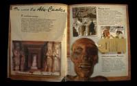 """Буктрейлер к книге Клайва Гиффорда """"Древний Египет"""""""