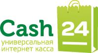 Сайт-интернет-банк Cash24.ru