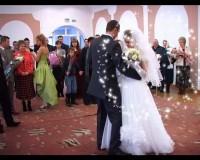 Фрагмент свадьбы