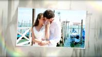 Видеослайдшоу для сайта свадебного фотографа