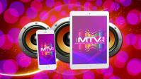 Рекламный ролик для приложения MTVAM