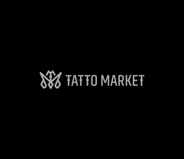 Редизайн логотипа магазина тату оборудования TattooMarket.ru фото f_2075c3c0d08d2a50.png