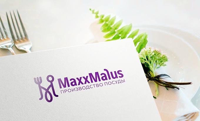 Логотип для нового бренда повседневной посуды фото f_5285ba851637f025.png