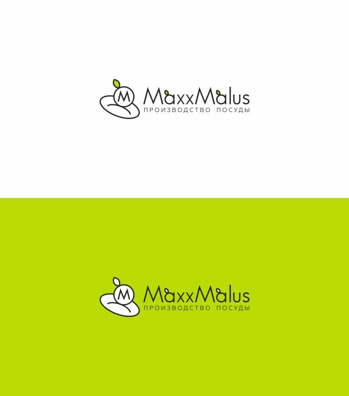 Логотип для нового бренда повседневной посуды фото f_5595ba85166ba1d4.png