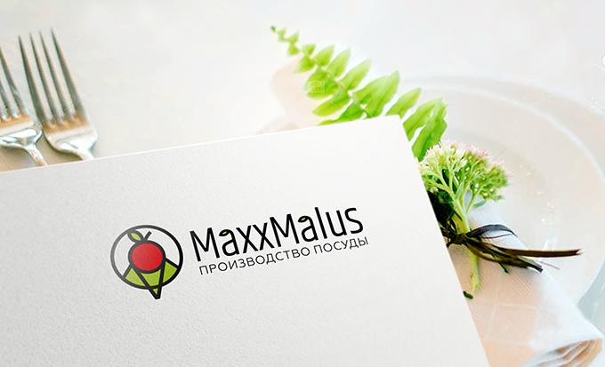 Логотип для нового бренда повседневной посуды фото f_9005ba85171c9cd9.png