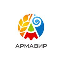 Логотип г. Армавир