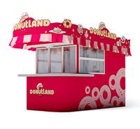 Donutland