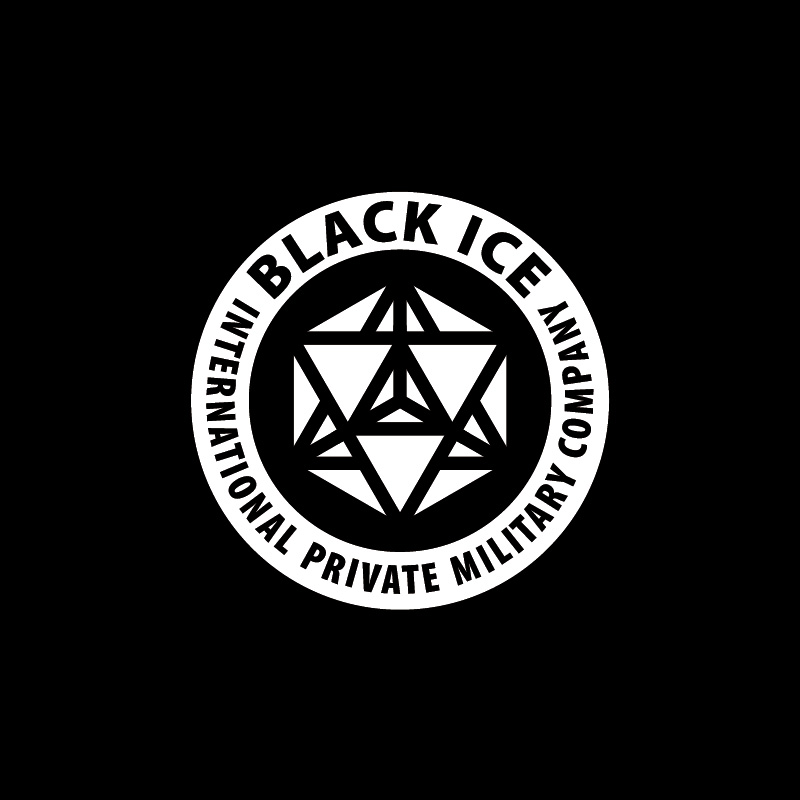 "Логотип + Фирменный стиль для компании ""BLACK ICE"" фото f_07956df6a7cc92cf.jpg"