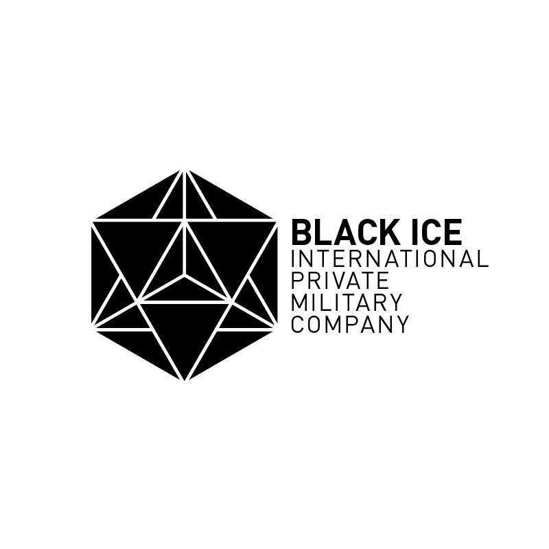 "Логотип + Фирменный стиль для компании ""BLACK ICE"" фото f_25056df76c4acf4e.jpg"
