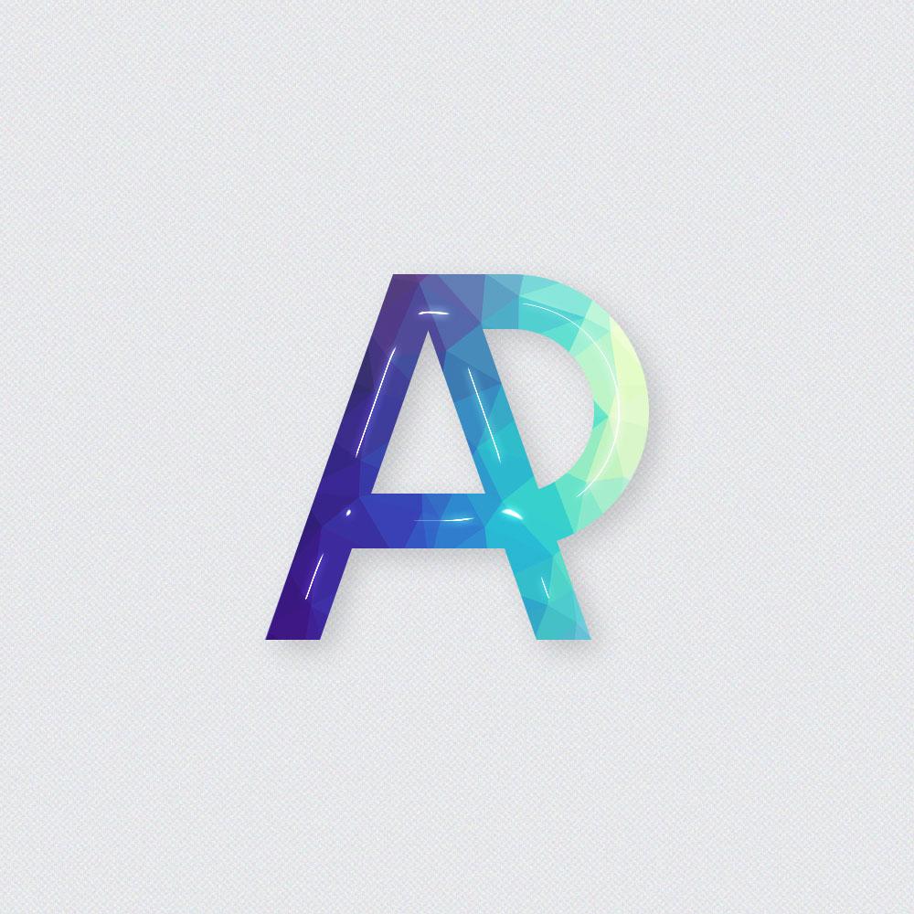 Логотип - Anufriev Roman