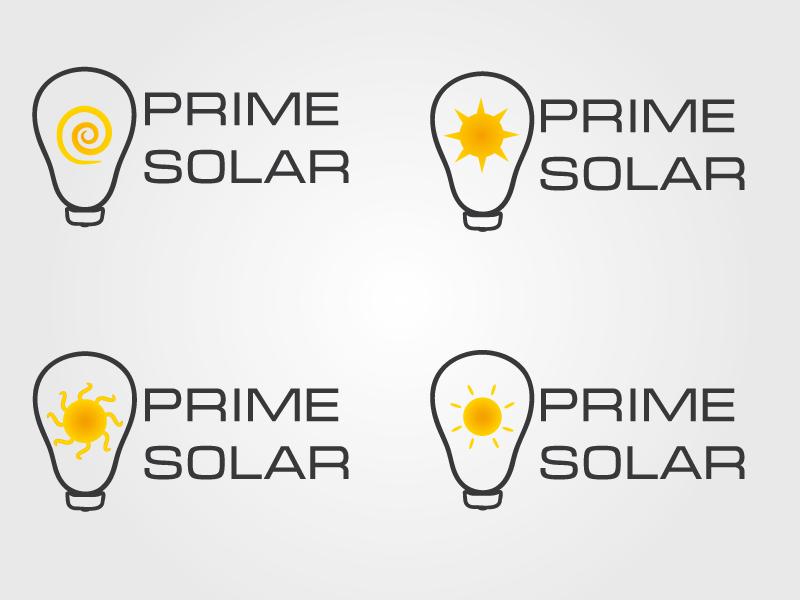 Логотип компании PrimeSolar [UPD: 16:45 15/12/11] фото f_4eef1bb821f0c.png