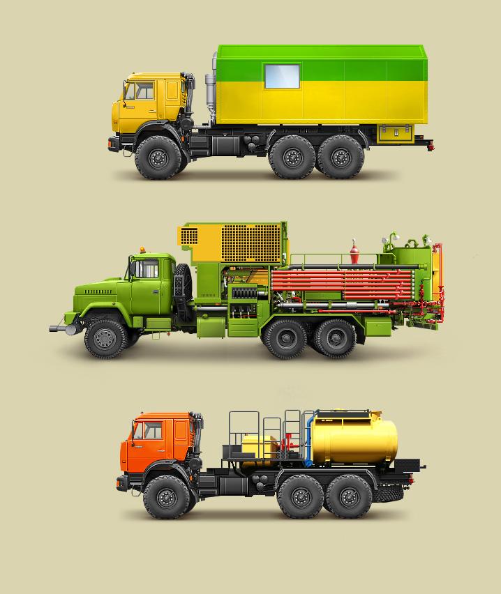 Nafta eco
